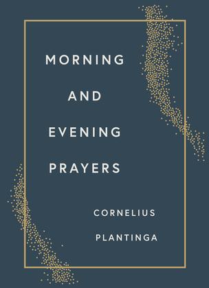 Morning and Evening Prayers