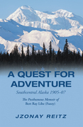 A Quest for Adventure