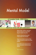 Mental Model A Complete Guide - 2020 Edition