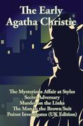 The Early Agatha Christie