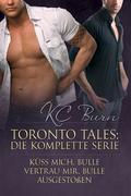 Toronto Tales: Die komplette Serie