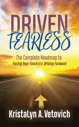 Driven Fearless
