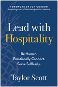 Lead with Hospitality