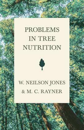 Problems in Tree Nutrition