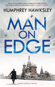 Man on Edge