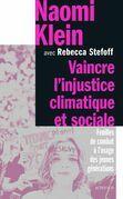 Vaincre l'injustice climatique et social