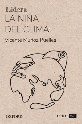 La niña del clima