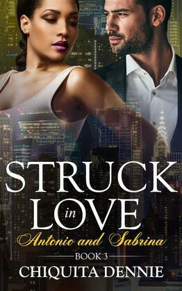 Antonio and Sabrina Struck In Love 3 (Antonio and Sabrina: Struck In Love)