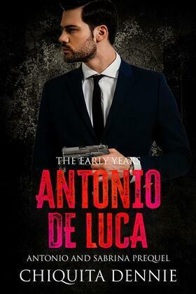 Antonio De Luca -The Early Years (0): A Prequel