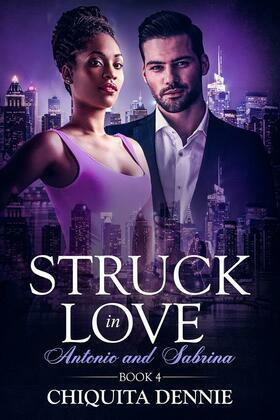 Antonio and Sabrina Struck In Love 4: