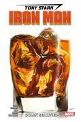 Tony Stark Iron Man (2018) 2