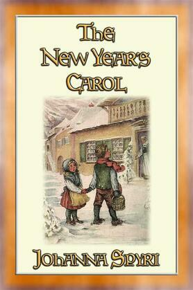 THE NEW YEAR'S CAROL - A Magical Tale for the New Year