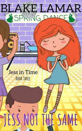 Jess Not the Same