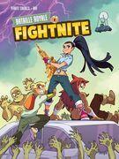 Fightnite - Tome 4