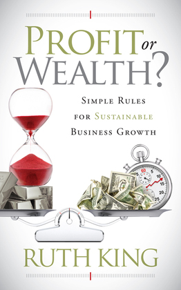 Profit or Wealth?