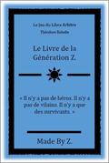 Le Jeu du Libre Arbitre ou Le Jeu  des 1 001 Citations