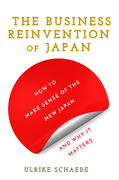 The Business Reinvention of Japan