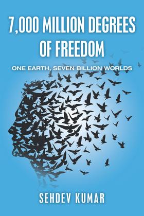 7,000 Million Degrees of Freedom