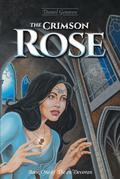 The Crimson Rose