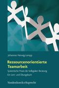 Ressourcenorientierte Teamarbeit