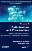 Optimizations and Programming