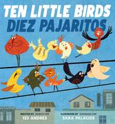 Ten Little Birds / Diez Pajaritos (Ebook)