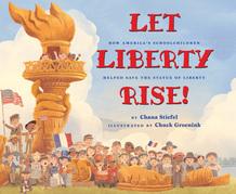 Let Liberty Rise!