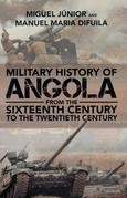 Military History of Angola