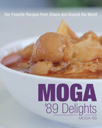 Moga '89 Delights