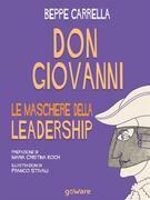 Don Giovanni. Le maschere della leadership