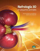 Nefrología 3D en pequeños animales