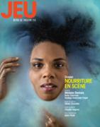 JEU Revue de théâtre. No. 154,  2015.1