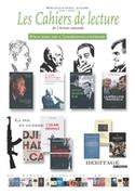 Les Cahiers de lecture de L'Action nationale. Vol. 10 No. 2, Printemps 2016