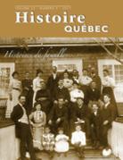 Histoire Québec. Vol. 23 No. 3,  2017