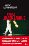 Crimes basco-landais
