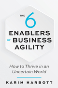 The 6 Enablers of Business Agility