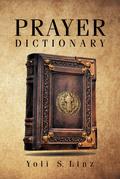 Prayer Dictionary