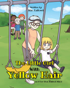 The Little Girl with Yellow Hair