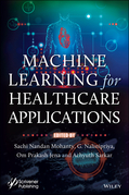 Machine Learning for Healthcare Applications