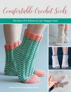 Comfortable Crochet Socks