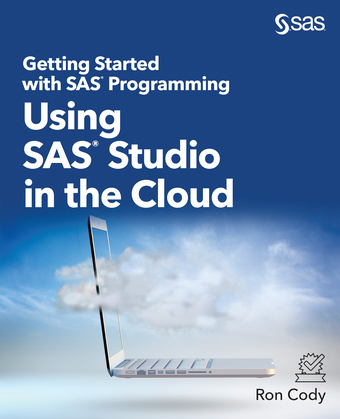Getting Started with SAS Programming
