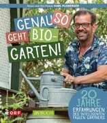 Genau so geht Biogarten