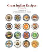 Great Indian Recipes: Desserts