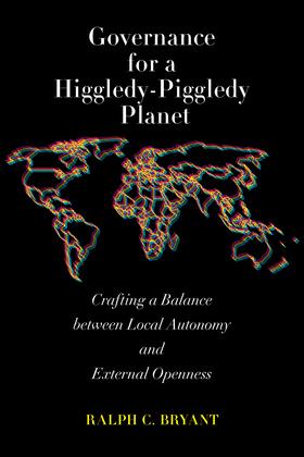 Governance for a Higgledy-Piggledy Planet