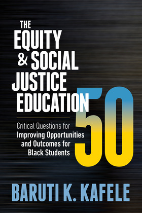 The Equity & Social Justice Education 50