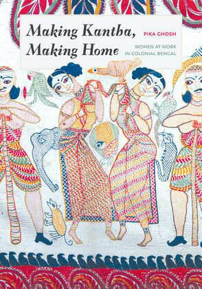 Making Kantha, Making Home