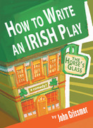 How to Write an Irish Play