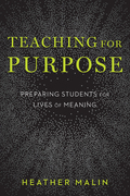 Teaching for Purpose