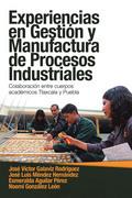 Experiencias En Gestión Y Manufactura De Procesos Industriales