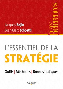 L'essentiel de la stratégie